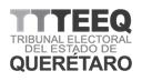 TRIBUNAL ELECTORAL DEL ESTADO DE QUERETARO