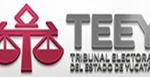 TRIBUNAL ELECTORAL DEL ESTADO DE YUCATAN