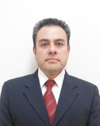 Lic. José Lumbreras García