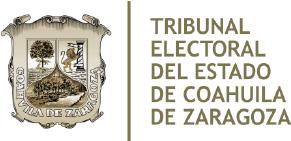 TRIBUNAL ELECTORA DE COAHUILA