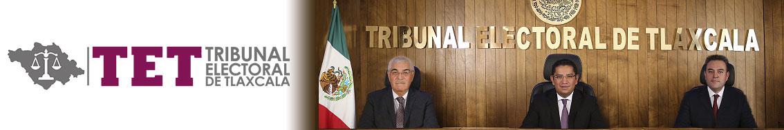 Tribunal Electoral de Tlaxcala Logo