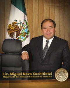 Lic. Miguel Nava Xochitiotzi