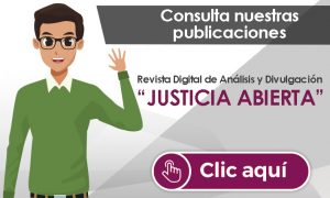 Revista Justicia Abierta